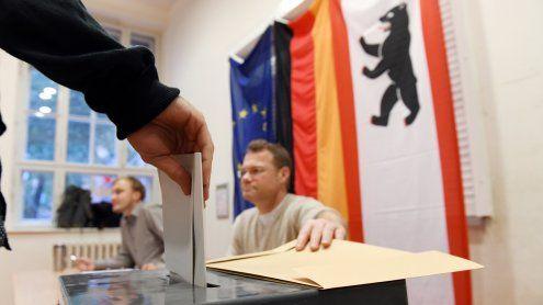 Deutsche Wahl: Mit wem regiert Merkel und wie stark wird AfD?