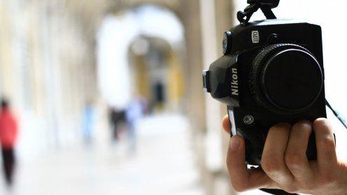Weltweit größter Fotomarathon findet zum 14. Mal in Wien statt