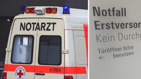 Mann zog 70-Jährige aus dem Donaukanal: Intensivstation
