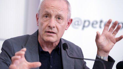 Auch unter Mitstreitern Kritik an Pilz' restriktiven Asylforderungen
