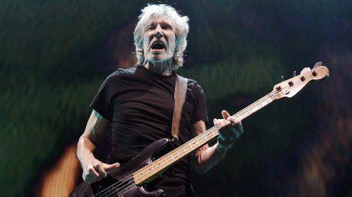 Pink Floyd-Legende Roger Waters kommt mit Mega-Show nach Wien