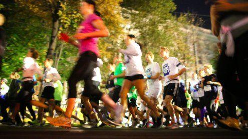 Vienna night run 2017: Ringstraße und Franz-Josefs-Kai gesperrt