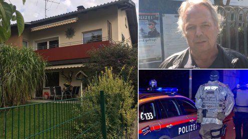 Vorarlberg: 14-jähriger ersticht Vater - Einvernahme des Sohnes