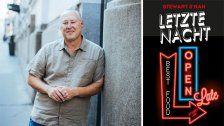 """Stewart O'Nans Roman """"Letzte Nacht"""""""