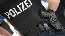 31-Jähriger wartet mit Pistole auf seine Ex-Frau
