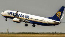Ryanair: In Österreich keine Flugstreichungen