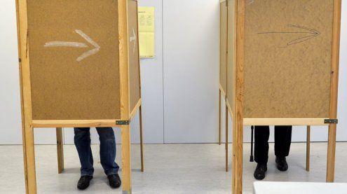 Orientierungshilfe für die Wahl: Wofür die Parteien genau stehen