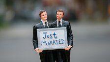 VfGH prüft Ehe für homosexuelle Paare