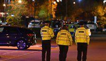 Britische Polizei beendet Geiselnahme