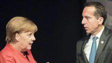 EU will Beitrittshilfen für Türkei endgültig kürzen