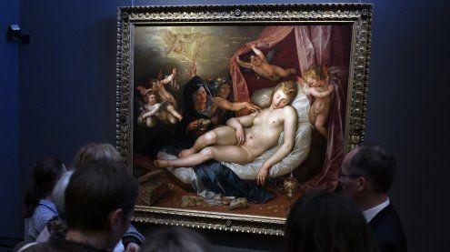 Tipp: Gratis ins Kunsthistorische Museum Wien am Lotterien Tag