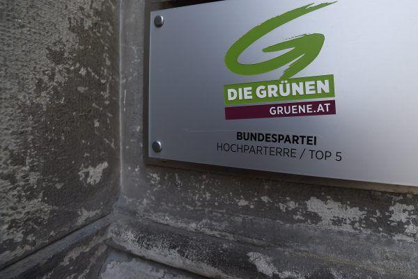 Nach Nationalratswahldebakel: Grüne müssen aus Wiener Parteizentrale ausziehen