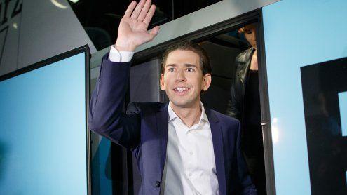 Blog zur Nationalratswahl: Am Sonntag gibt's eine Überraschung