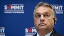 Viktor Orban gratuliert Sebastian Kurz zum Sieg