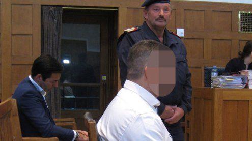 Familiendrama in Vorarlberg: 47-Jähriger wegen Mordes verurteilt