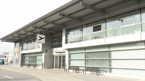 Friedrichshafen: Dubiose Airline will ab Jänner Flüge anbieten