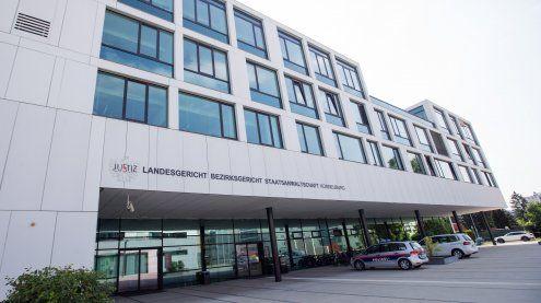 Tod eines Babys: Freispruch für Mutter im Prozess in Korneuburg