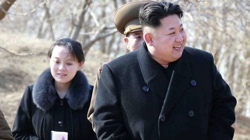 """Nordkorea: """"Atomkrieg könnte jeden Moment beginnen"""""""