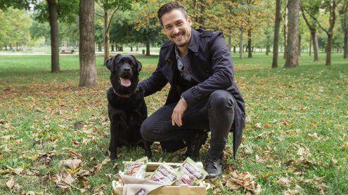 Snacks für Hunde zu gewinnen: AdVENTuROS Abenteuerkisten