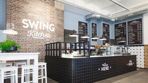 Swing Kitchen gewinnt Rolling Pin Award für Gastrokonzept