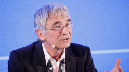 Chefredakteur der WienerZeitung von Position enthoben