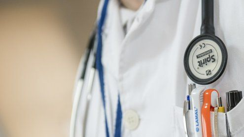 Patienten hatten keine Erektion mehr: Ermittlung gegen Urologen
