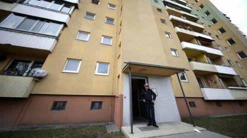 """Prozess wegen Muttermordes in Wien: """"Ich wollte sie nicht töten"""""""