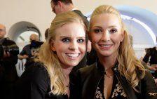 So ticken Susanne Thier und Philippa Strache