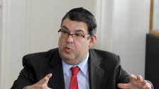 Präsident der IKG warnt vor Koalition mit FPÖ
