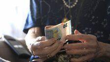 Studie: Pensionssystem ist nicht nachhaltig