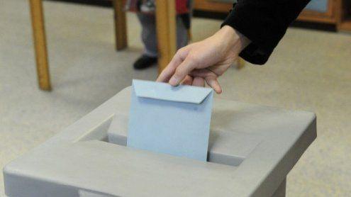 Sehnsucht nach der Kristallkugel: Umfragen 'mit Vorsicht genießen'