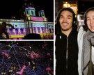 Wien leuchtet: 2017 keine Licht-Installationen am Maria-Theresien-Platz