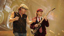 AC/DC-Mitbegründer Malcolm Young gestorben