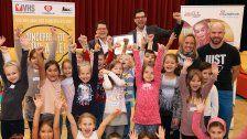 """""""Kinderrechts-Experten"""" in Wien ausgezeichnet"""