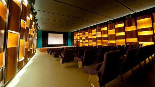 """""""¡El Cine!""""-Festival: Filme aus Spanien und Mexiko im 21er Haus"""
