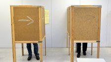 NÖ-Wahlkampf: Ab jetzt gilt die Kostenobergrenze