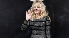 Magie-Show: Pamela Anderson in Österreich