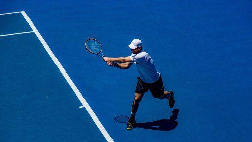 Die Tennishallen in ganz Wien