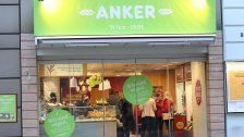 Anker startet veganen Pop-Up-Shop in Wien