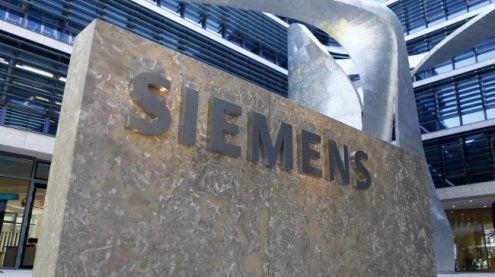 Siemens streicht 200 Jobs in Wien