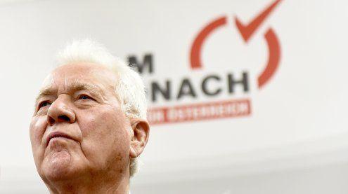 Team Stronach wird nicht zur Landtagswahl in NÖ antreten