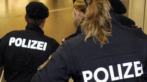 Aus Spital geflüchteter Häftling am Schwedenplatz aufgegriffen
