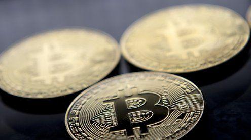 Bitcoin nicht zu stoppen: Wert steigt über 14.000 US-Dollar