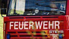 Betagte Steirerin starb bei Wohnungsbrand