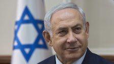 EU-Außenminister treffen Netanyahu in Brüssel