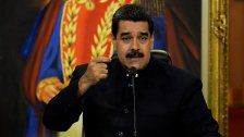 Maduro sperrt Teile der Opposition von Wahl aus