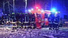 Wiener (49) wurde bei Flugzeugabsturz getötet