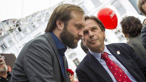 Max Lercher soll neuer SPÖ-Bundesgeschäftsführer werden