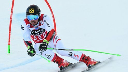 Hirscher triumphierte in Alta-Badia-RTL - 48. Weltcupsieg