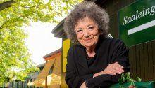 TV-Urgestein Elizabeth T. Spira feiert 75. Geburtstag